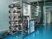 硅材料冲洗用超纯水设备( 高纯水设备)