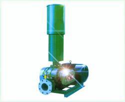 专业生产废气脱硫脱硝罗茨风机