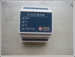 M-BUS集中器