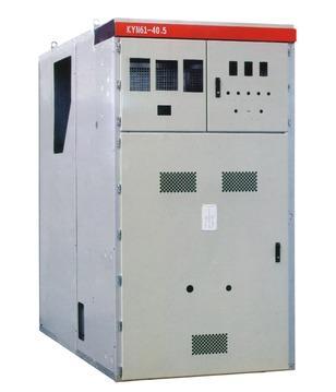 KYN61-40.5开关柜--KYN61-40.5高压柜