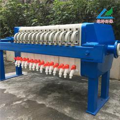 广州厢式压滤机、板框压滤机