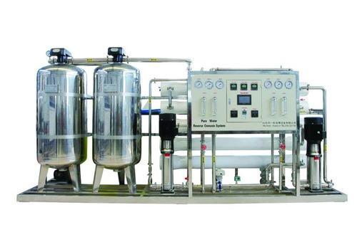 销售生物制品行业用纯水反渗透设备