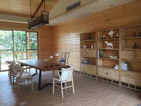 爵天整体软装空间装饰设计及家具定制