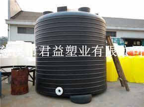 PT-15000L大型�A形聚乙烯PE水箱