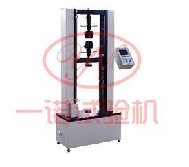 数显塑料管压力试验机/纸箱压力试验机
