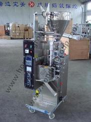 DXDJ-40II/150II型 全自动酱液包装机