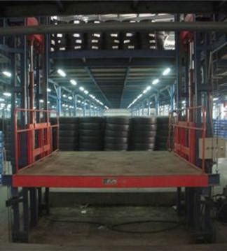 天津导轨式升降机、天津导轨式升降货梯、天津铝合金升降机