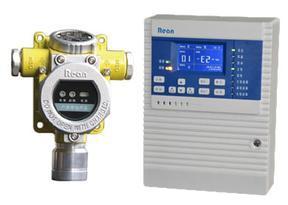 RBT-6000-ZLG/A固定式油气泄漏报警器