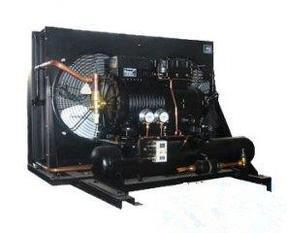 保定冷庫安裝S53-AL風冷冷凝機組