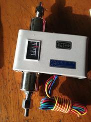 CWK-22型压差控制器