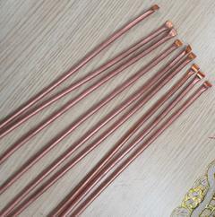 空调冷媒铜管封尾加工超声波焊接设备