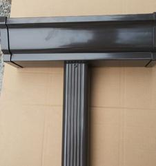 屋面檐槽天沟落水系统