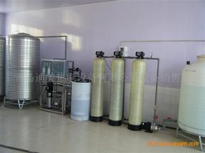 山东净水处理设备
