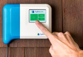 HC 无线Wi-Fi智能灌溉控制器
