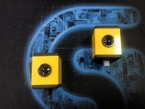 安全方块Safety Cube SC2/单光束安全传感器