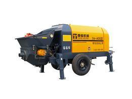 TH-40SⅡ细石混凝土泵-寿命长-厂家直销