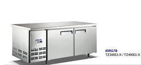 星星商用冰箱商用 冷藏冷冻工作台卧式平冷操作台厨房冷柜保鲜柜
