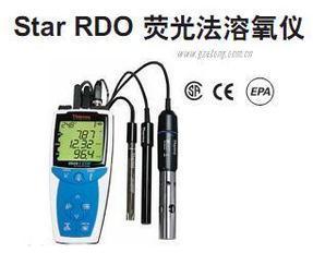 奥立龙荧光溶氧仪RDO3S/RDO4S/RDO5S