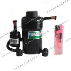 冰箱空调压缩机,小型压缩机CS-MCQ-19241100