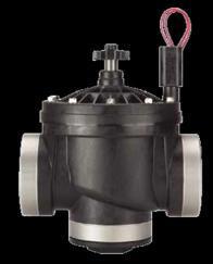 ICV系列灌溉电磁阀