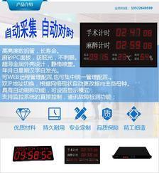 医院标准时钟母钟时间服务器
