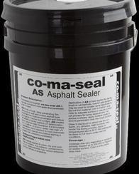 美国永凝液AS-水性渗透结晶型沥青养护剂