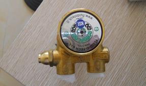 主推FLUID-O-TECH福力德叶片泵PA3501X现货全球供应
