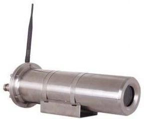 矿用视频监控煤矿无线监控摄像机KBA12