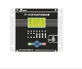TP100E电机保护器