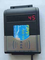 IC卡水控机 IC卡淋浴水控器,浴室淋浴刷卡水控器