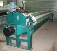 80-800圆板压滤机