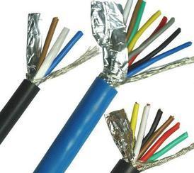 ZRC-KVVP阻燃屏蔽控制电缆规格/详细说明