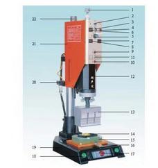 供应山东JL-2600W简易型超声波焊接机