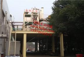 广州工业废气处理的厂家 VOCs污染治理 天宝环保设备 溶剂回收技术