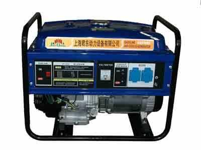 8KW小型汽油发电机组