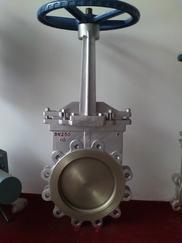 PZ473W-手动耐高温螺旋闸阀,手动高温闸板阀,耐磨刀型闸门