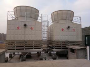 陕西冷却塔 25吨