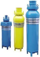 QS型水充式��水�泵
