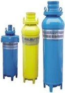 QS型水充式潜水电泵