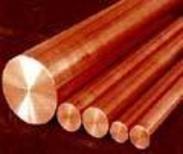 供应T2易切削紫铜棒、C5191特硬磷铜棒、C1100进口紫铜棒