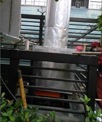 安徽北研工业废气余热回收设备生产厂家