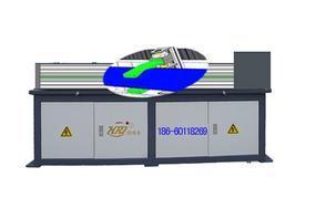 5000n.m浮动油封耐磨试验机