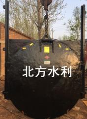 闸门、铸铁闸门技术条件
