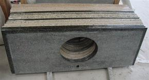 花岗岩洗手台面 2012013