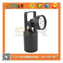 供应SR510A便携式多功能强光探照灯/防爆探照灯/武汉批发JIW5210b
