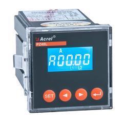 直流电流表型号,PZ48L-AI/*,CL48-AI等