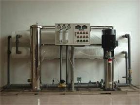 长春维用水处理反渗透设备厂家直销一站式服务