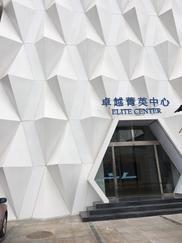 北京龙风基业专业玻璃幕墙打胶维修