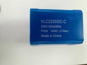 江森电动二通阀阀VLC2200GC-C
