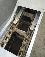 污泥刮板输送机